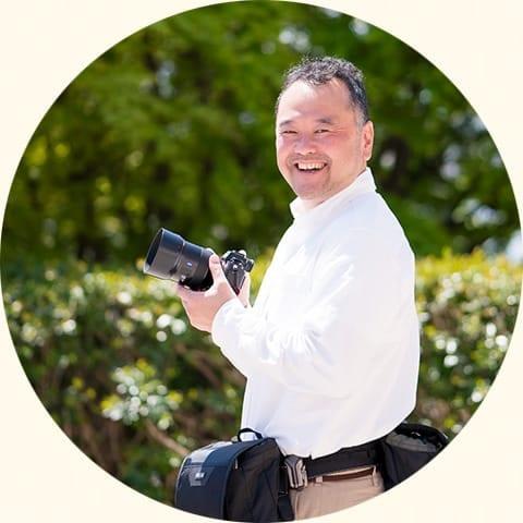 福岡の出張カメラマンかつきしょうへい