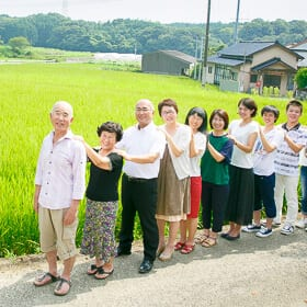 家族写真 記念日フォト 出張撮影 福岡