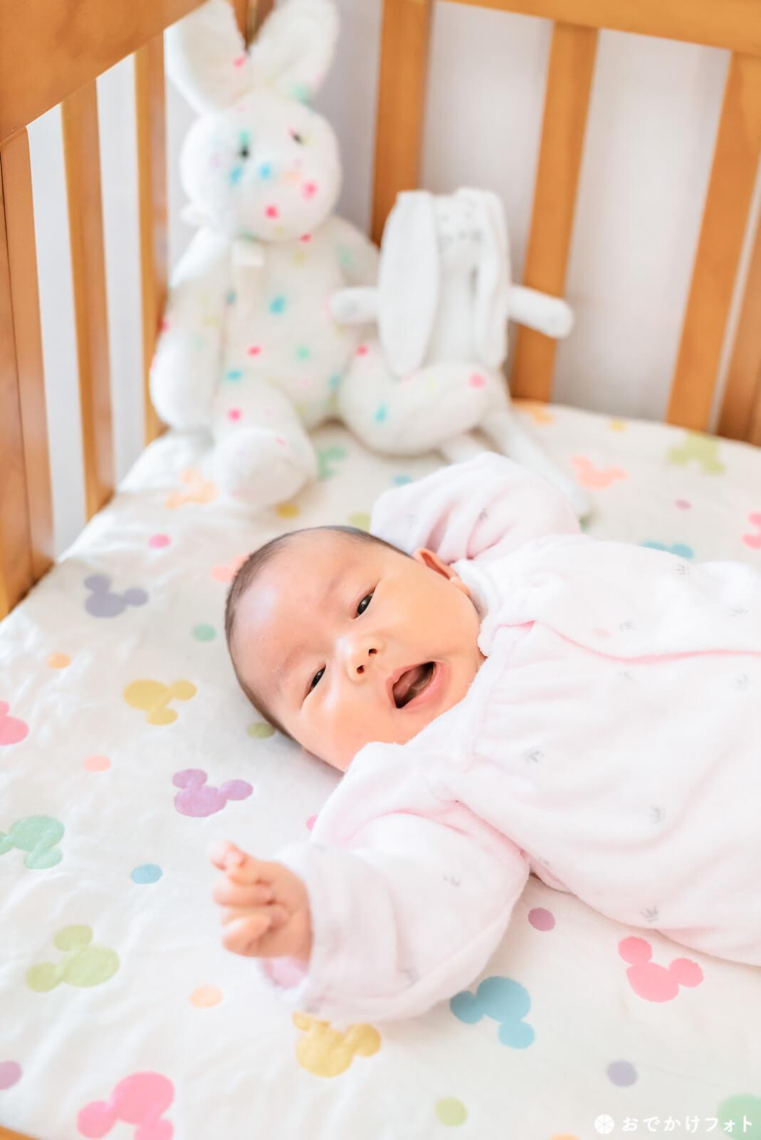 新生児・ニューボーンフォト